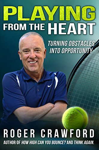 Playing from the Heart por Roger Crawford