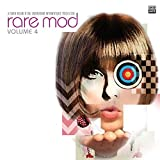 Rare Mod 4 by Various Artists