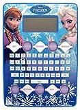 Frozen - Tablet electrónico, 25 x 18 cm (IMC Toys 16323)