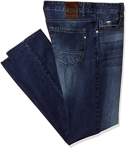 John-Players-Mens-relaxed-Jeans