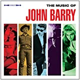 The Music Of John Barry [Double CD]
