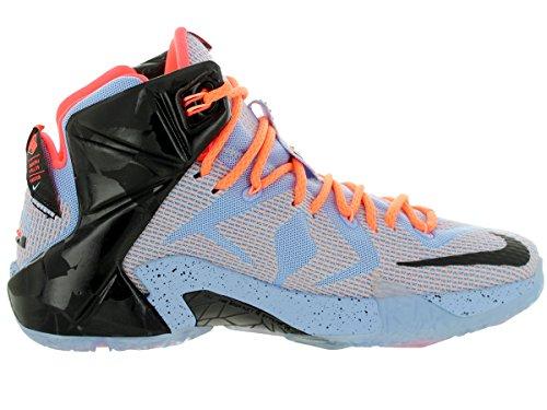 12 Da Lebron Scarpe Uomo Xii Alte 684593 Sportive Basket Nike x1REx