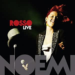Rosso Live [2 CD]