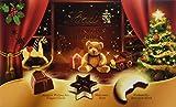 Lindt & Sprüngli Weihnachts-Tradition Pralinés