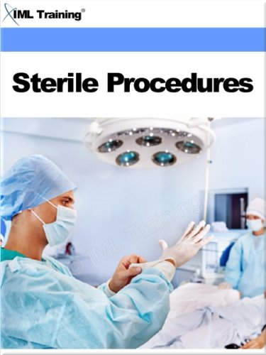 Pflege Steril (Sterile Procedures (Surgical) (English Edition))