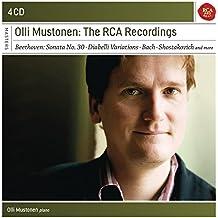 Olli Mustonen-the Rca Recordings