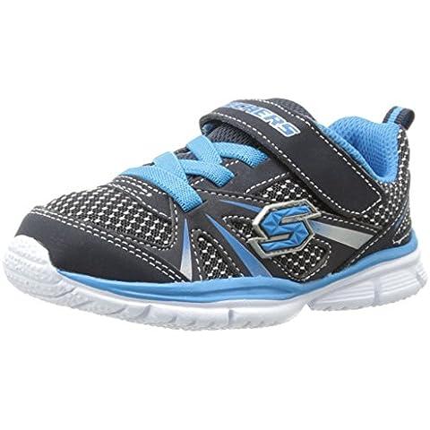 Skechers SpeedeesDrifterz - zapatilla deportiva de material sintético niño