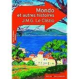 Mondo et Trois Autres Histoires