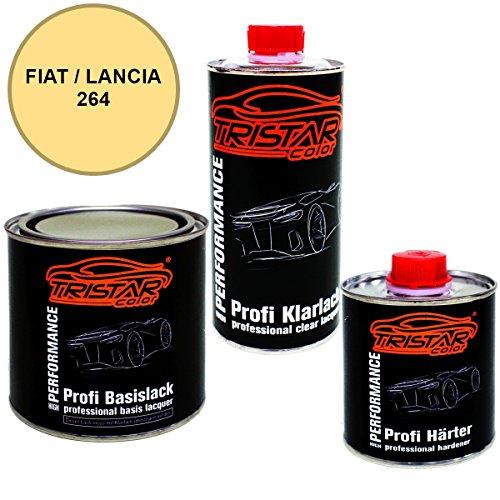 125-liter-2k-lack-set-fiat-lancia-264-giallo-galbani-1984-1988-profi-autolack-spritzfertig-klarlack-