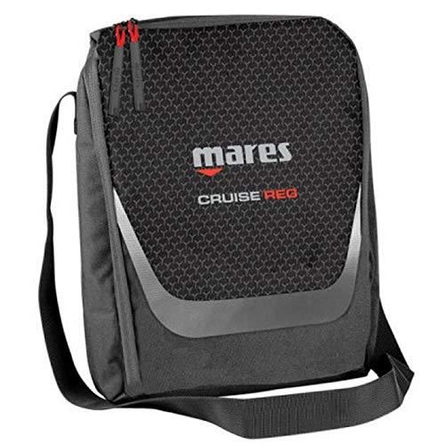 Mares Unisex- Erwachsene Cruise Tauchrucksäcke, Schwarz, One Size