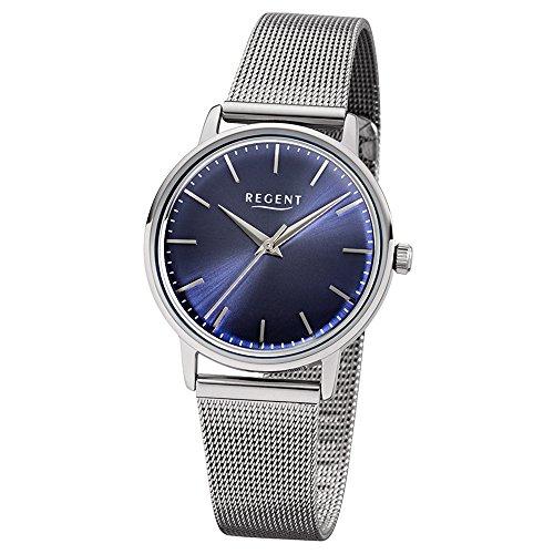 regent-orologio-da-polso-da-donna-elegante-analogico-braccialetto-in-acciaio-inox-argento-orologio-a