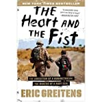 [(The Heart and the First: The Education of a Humanitarian, the Making of a Navy Seal)] [Author: Eric Greitens] published on (October, 2012)