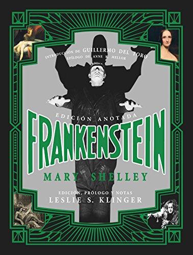 Frankenstein Anotado (Grandes libros)