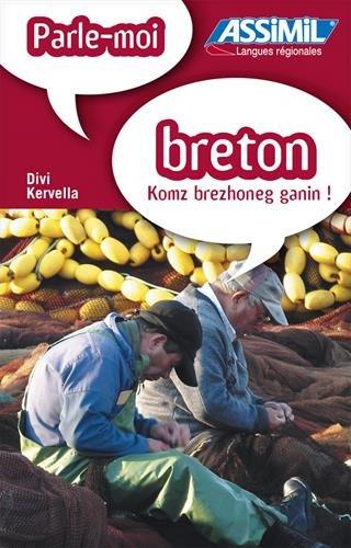 Guide régional: Parle-moi Breton