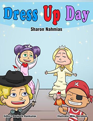 Dress Up Day (English Edition)