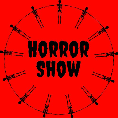 Horror Show - Ominous & Creepy Thriller Melodies, Halloween Theme Songs for Party