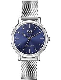 Q&Q Damas Watch Reloj QA21J202Y