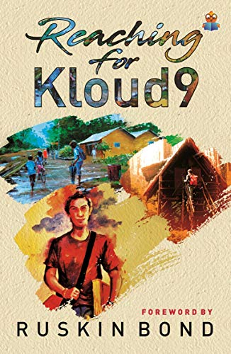 Reaching for Kloud9 (English Edition)
