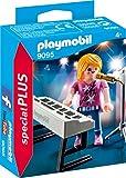 PLAYMOBIL 9095 - Sängerin am Keyboard