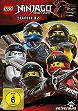 Lego Ninjago - Staffel 8.2 Bild