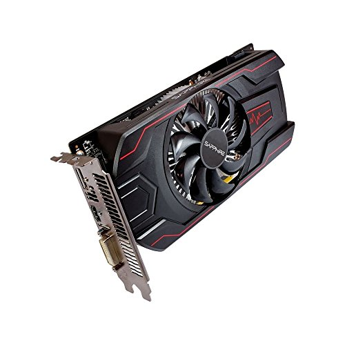 Sapphire Radeon RX560 4Gb