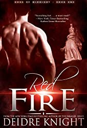 Red Fire (Gods of Midnight Book 1)