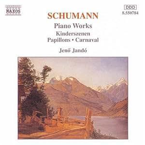 Schumann:Kinderszenen