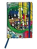 Hundertwasser Agenda 2020 (Regen auf Regentag): Tagesplaner