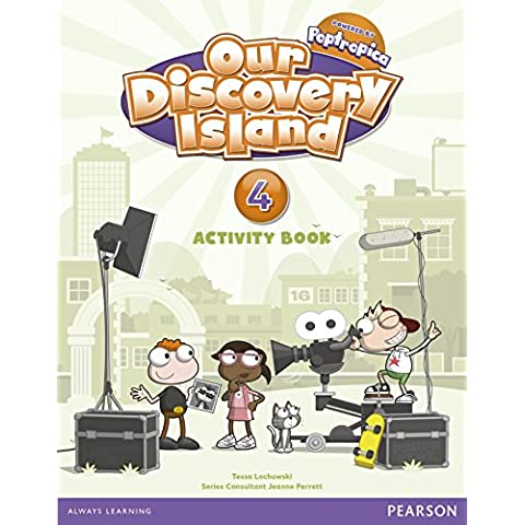 Our-Discovery-Island-4-Activity-Book-Pack-9788498377880