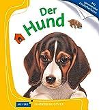 Der Hund: Meyers Kinderbibliothek 70