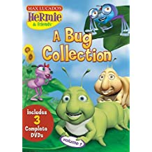 A Bug Collection (Max Lucado's Hermie & Friends)