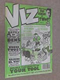 Viz Comic No. 54
