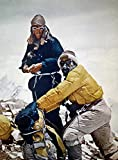 Sir Edmund Hillary/N(1919-2008). New Zealand Mountaineer