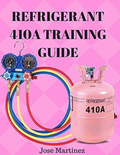 Refrigerant 410A Training Guide English Edition