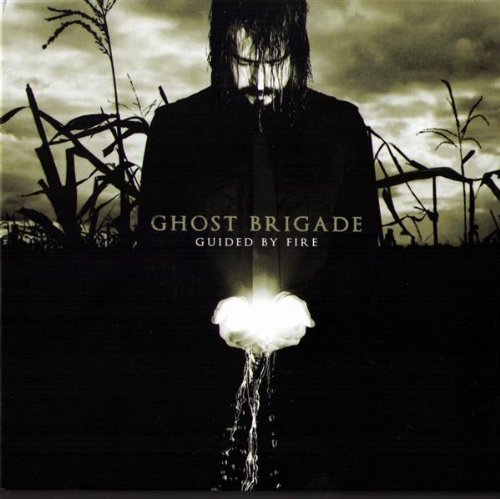 Guided By Fire by Ghost Brigade (2007) Audio CD