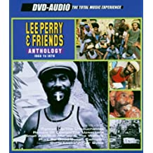 Anthology 1968-1978 [DVD de Audio]