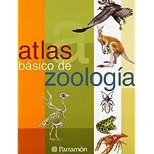 ATLAS BASICO DE ZOOLOGIA (Atlas básicos)