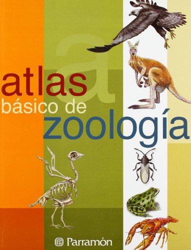 ATLAS BASICO DE ZOOLOGIA (Atlas básicos) por José Tola