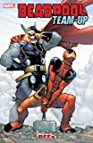 Deadpool Team-Up Volume 3 - BFFs