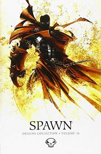 Spawn Origins Vol 16 TP by McFarlane, Todd (2012) Paperback