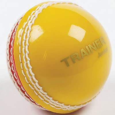 Principiantes al aire libre Cricket práctica 6stitch costura Incrediball entrenamiento pelota de críquet