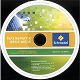 Mathematik Neue Wege SII - Lineare Algebra / Analytische Geometrie, allg. Ausgabe 2011: CD-ROM Lineare Algebra - Analytische Geometrie