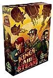 Unbekannt Tasty Minstrel Games TMG01009 - Brettspiele, Kings of Air and Steam