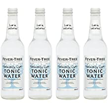 Fever-Tree Naturally Light Indian Tonic Water 4x500ml