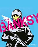 The Art of Banksy: A Visual Protest