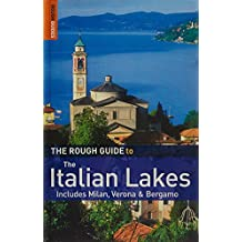 The Rough Guide to the Italian Lakes (Rough Guide Travel Guides)