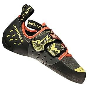 La Sportiva Oxy Gym chaussures d'escalade carbon