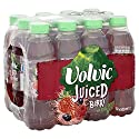 Volvic Berry Juiced Flavoured Water, 12 x 500 ml