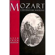 Mozart: A Documentary Biography