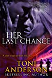 Her Last Chance (Her - Romantic Suspense Book 2)